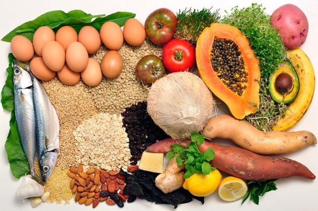 для профилактики аллергического дерматита нужно придерживаться правильного питания