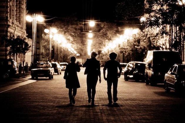 больные порфирией предпочитают гулять ночью