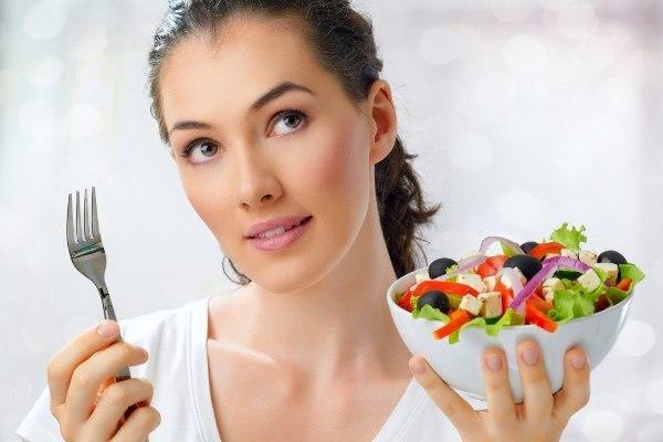 для профилактики розацеа нужно соблюдать диету