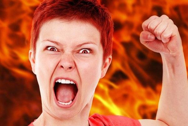повышенная агрессивность при пеллагре