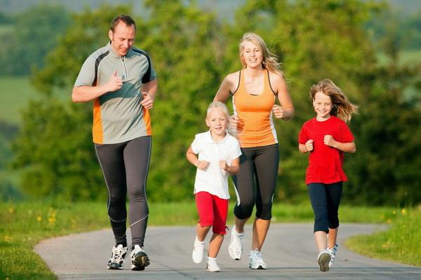 для профилактики сухого дерматита нужно заниматься спортом