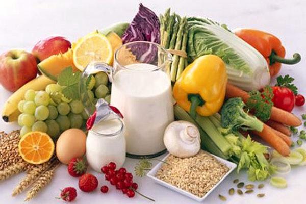 диета при зуде кожи