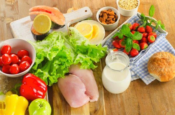 Лучшая диета при атопическом дерматите меню у взрослых