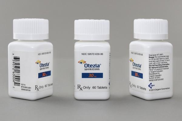 Апремиласт: новое слово в лечении бляшечного псориаза