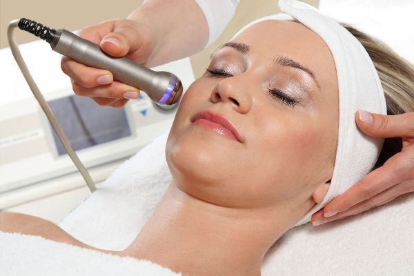 озонотерапия демодекоза на лице